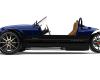Venice GTS Royal Blue side